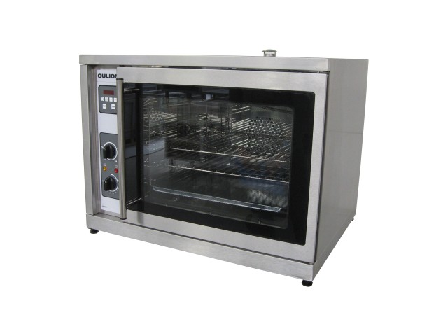 BTC hot air oven basic