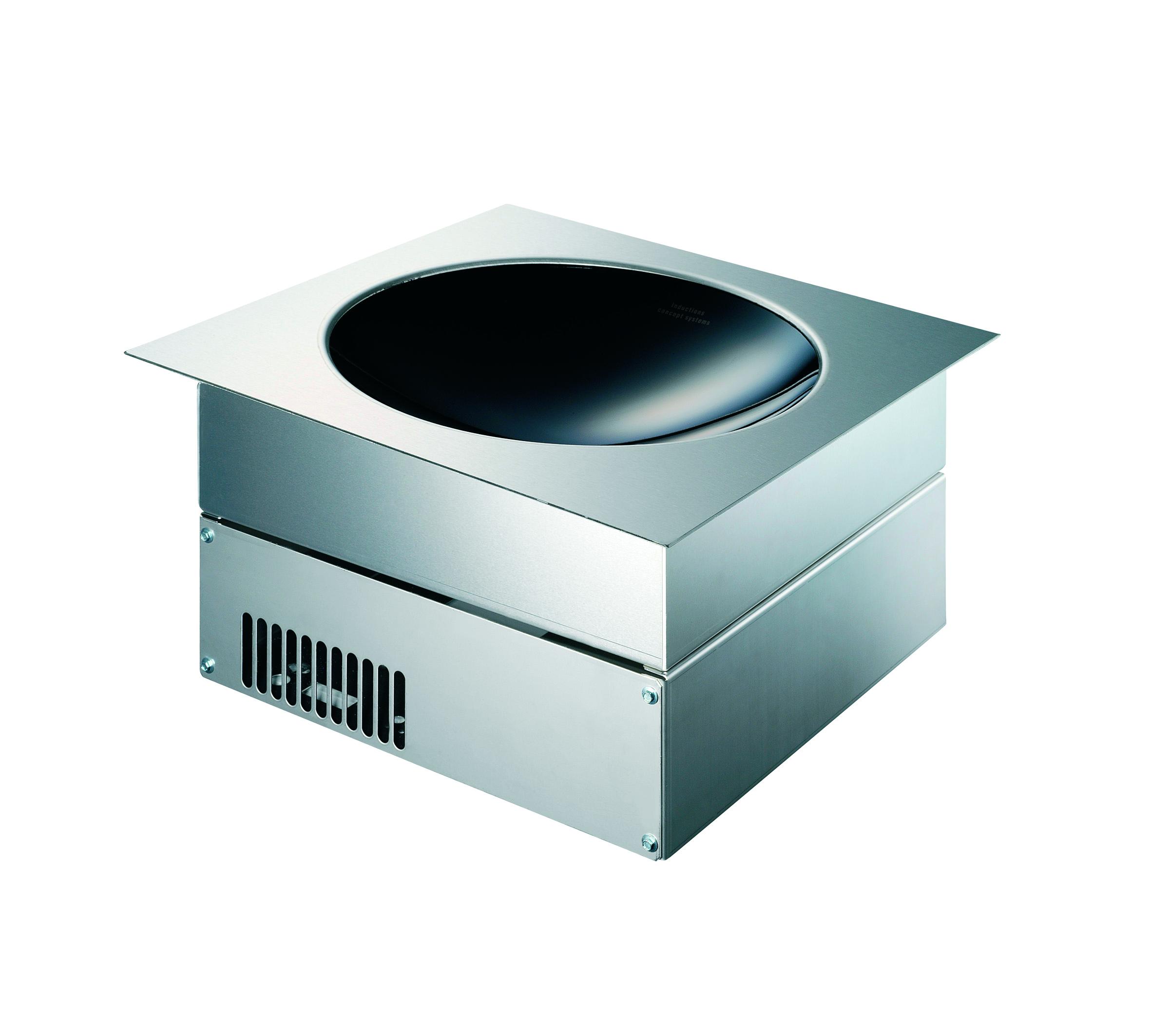 Drop-in / 3,5 kW / vaste generator / flens